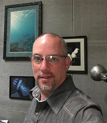 Joe Ross - Website Planning Author