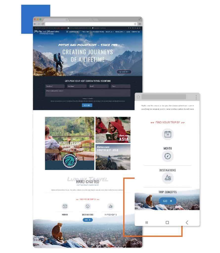 reno web design